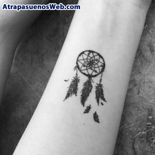 Tatuajes Para Mujeres Atrapasueños