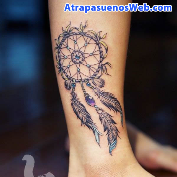 Tatuajes Atrapasuenos Los 24 Tattoos Mas Increibles